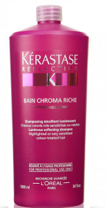 Kerastase Kąpiel Chroma Riche - 1000 ml