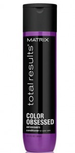 Matrix Total Results Color Obsessed odżywka do włosów farbowanych 300ml