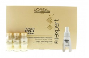 Loreal Absolut Lipidium Powerdose 30*10 ml